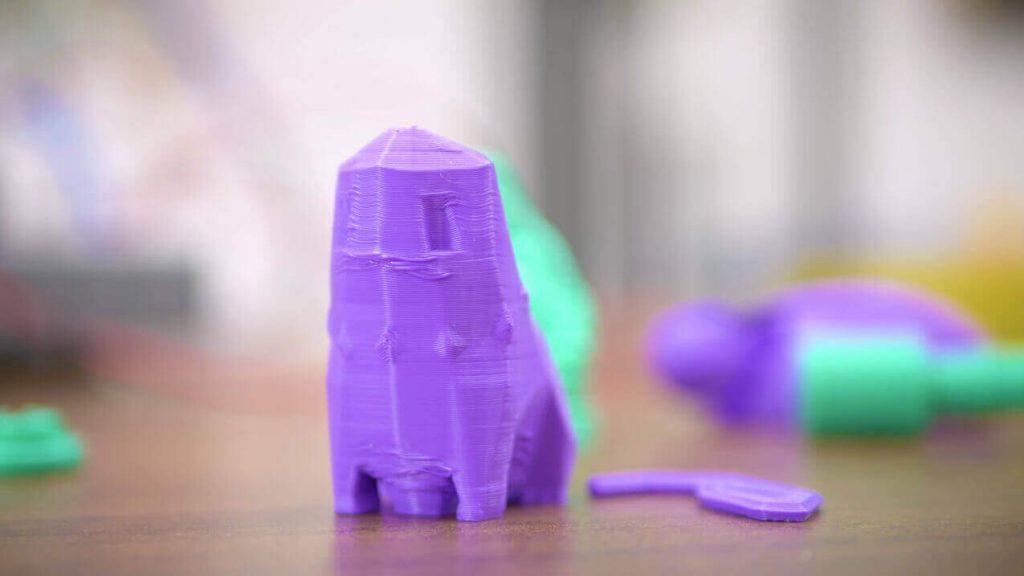 fischertechnik model print