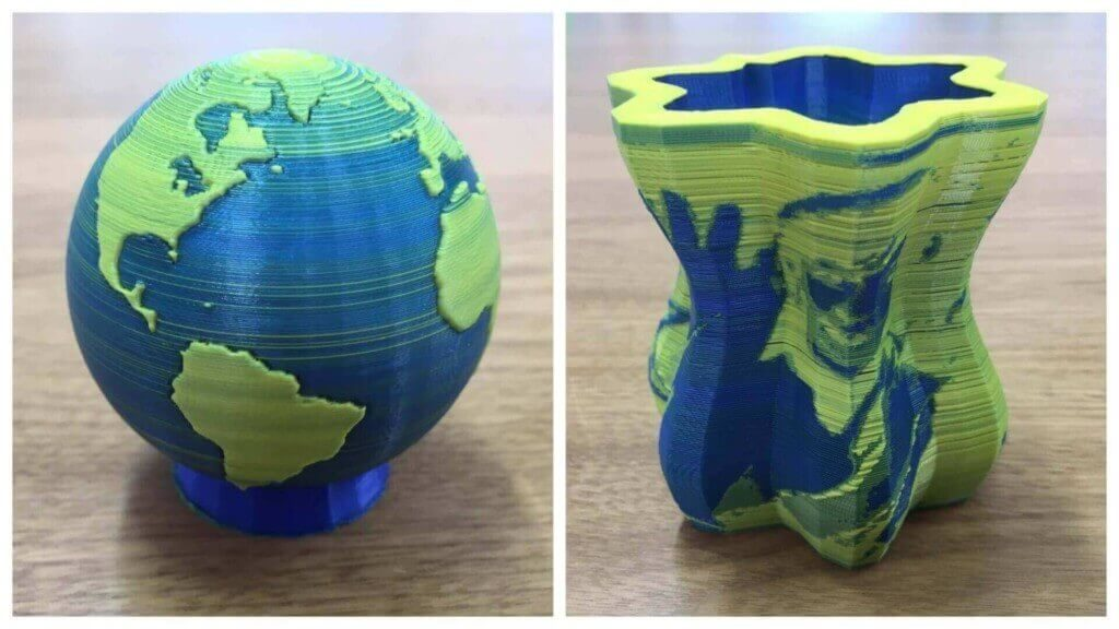 zmorph globe model