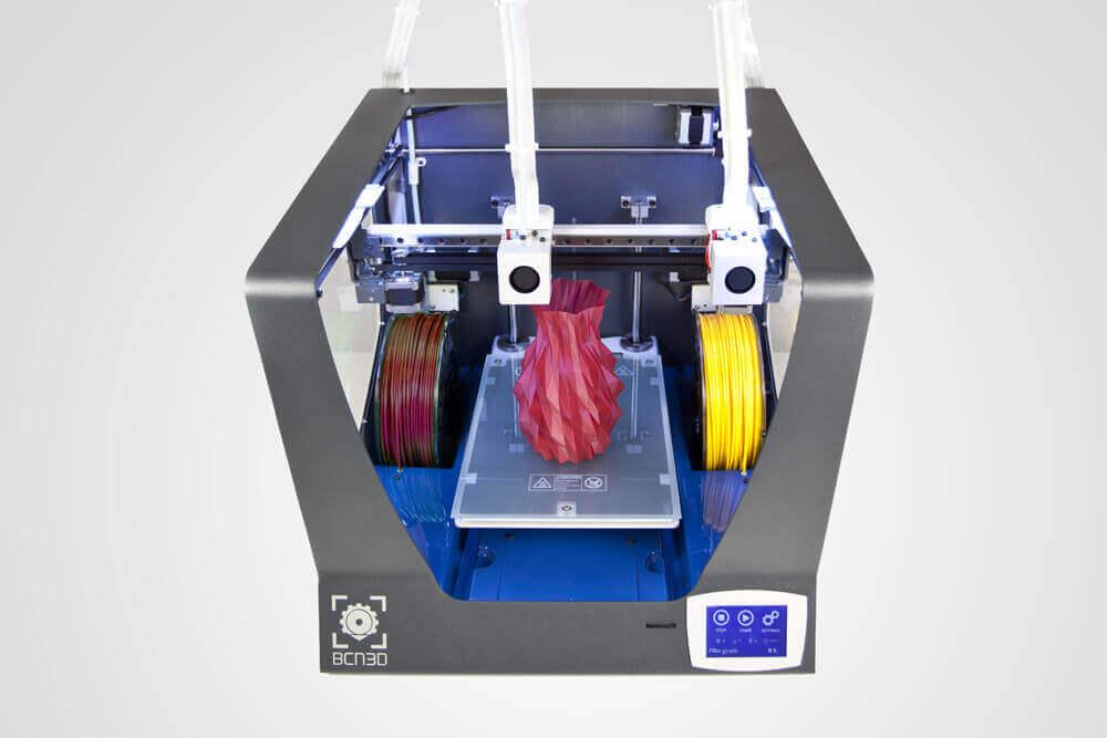 bcn3d sigma printer