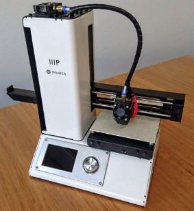 monoprice select mini review