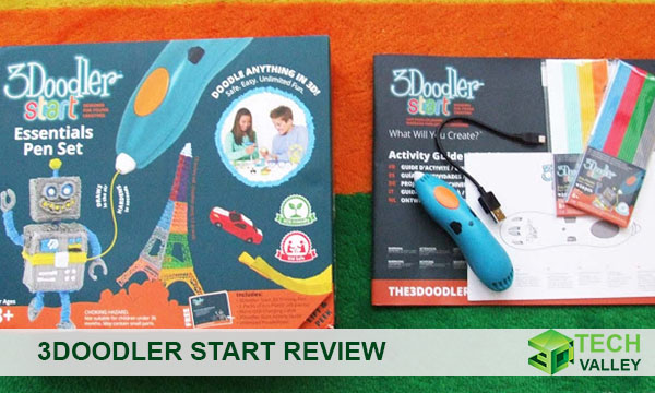 3doodler start review
