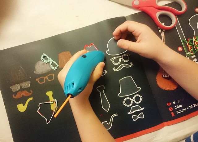 3doodler start project activity guide