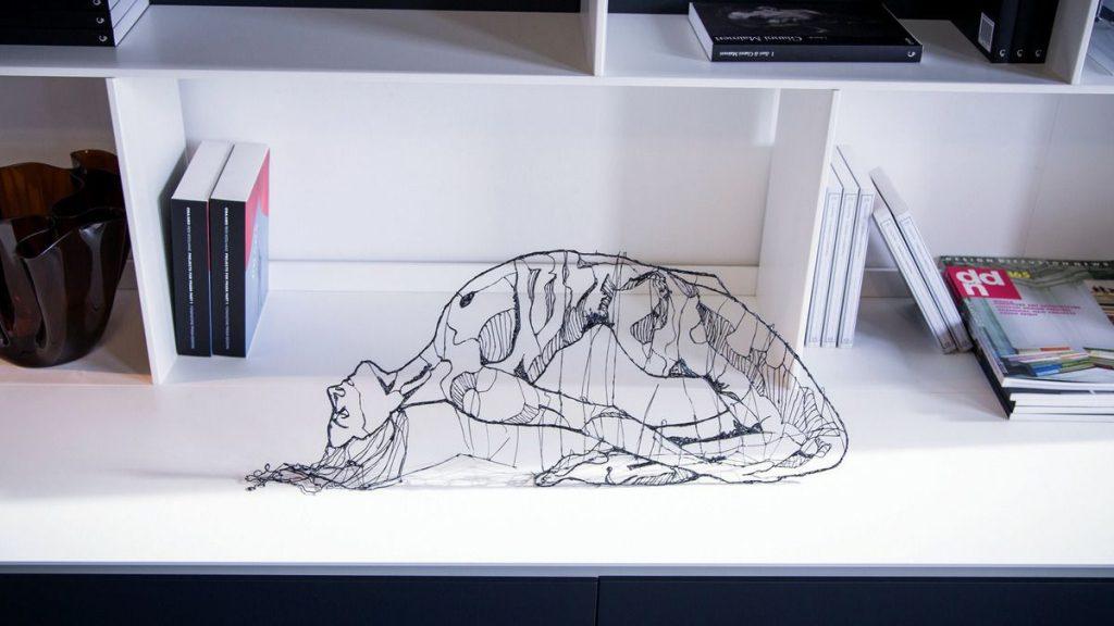 lix 3d pen model