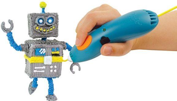 3doodler start 3d pen review
