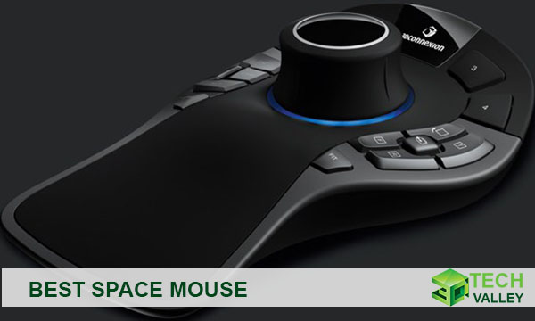 best space mouse
