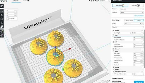 Best 3D Printing Software 2019 [3D Design Software for Beginners