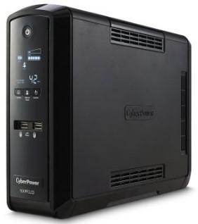 cyberpower cp1500 pfc