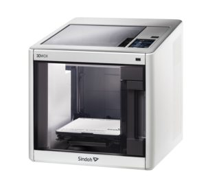Sindoh 3DWOX-DP201 3D Printer
