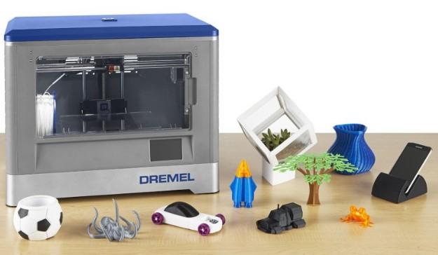 dremel idea builder 3d40 printer