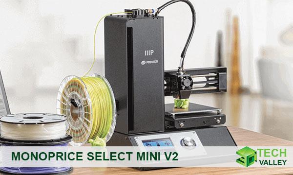 monprice select mini v2
