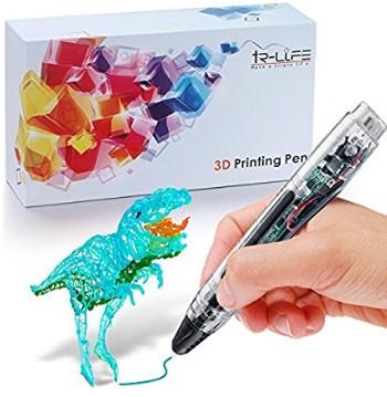 tr-life 3d pen