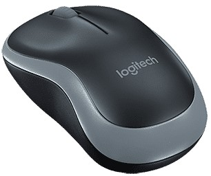 Standard 3 button mouse