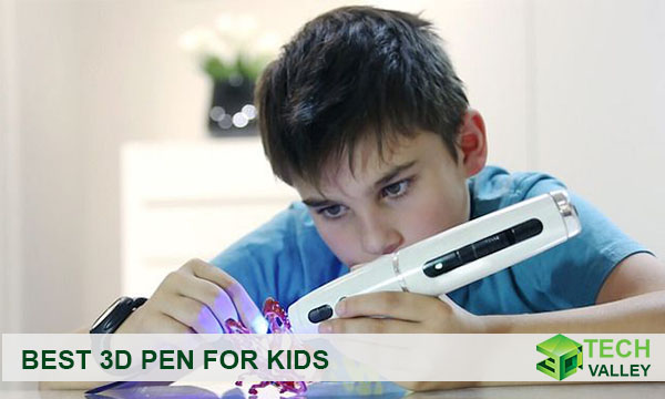 best 3d pen for kids
