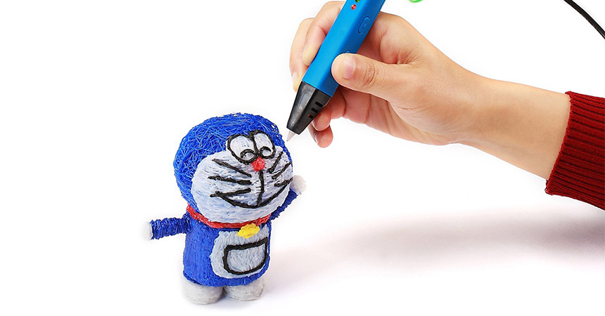 3d pen safety