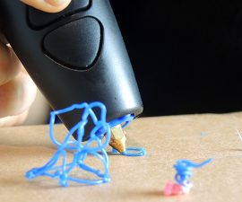 3doodler 3d pen review