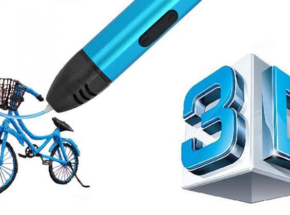 7tech 3d pen review