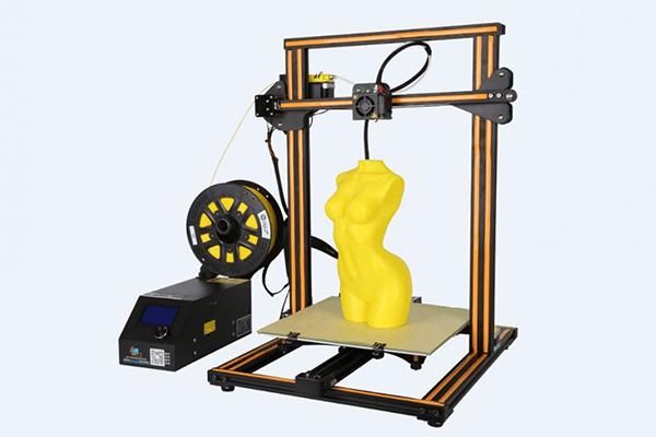 Best 3D Printer for Miniatures 2019 - 3D Tech Valley