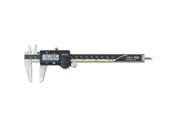 Mitutoyo 500-197-30 Advanced Onsite Sensor (AOS) Absolute Scale Digital Caliper