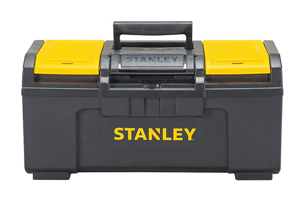 Stanley STST19410 One-Latch Toolbox