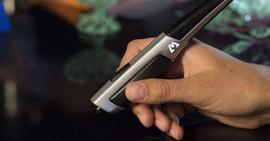 atmosflare 3d pen review