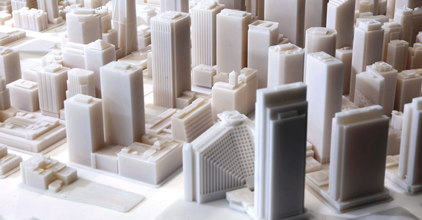 best 3d printer for architectural models