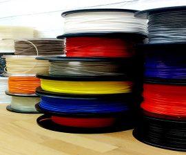 best 3d printer pla filaments