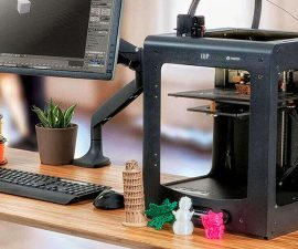 best desk for 3d printer