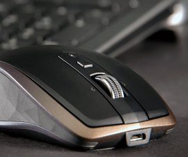 best mouse for autocad