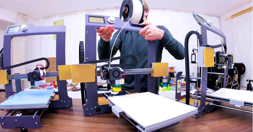 bq hephestos 2 3d printer review