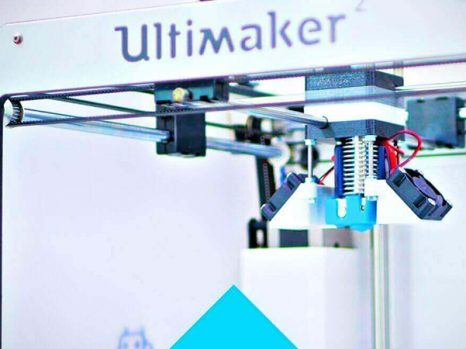 e3d ultimaker 2 extrusion upgrade kit