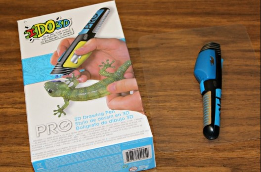 ido3d pen review