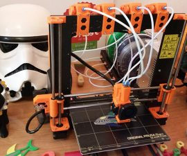 original prusa 13 mk2 printer