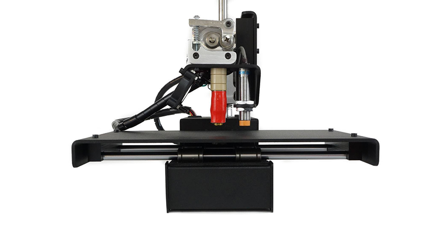 printrbot play 3d printer