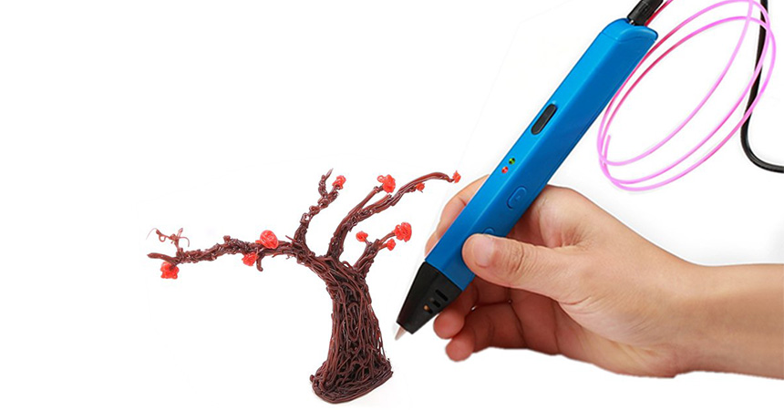 soyan 3d pen review