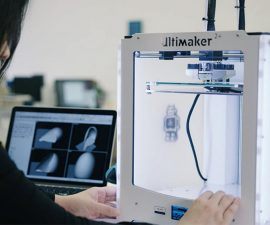ultimaker 2 plus review