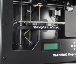 wanhao duplicator 4s review
