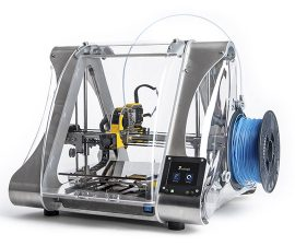 zmorph 2 sx 3d printer review