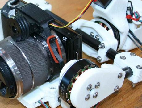 best camera for 3d printer