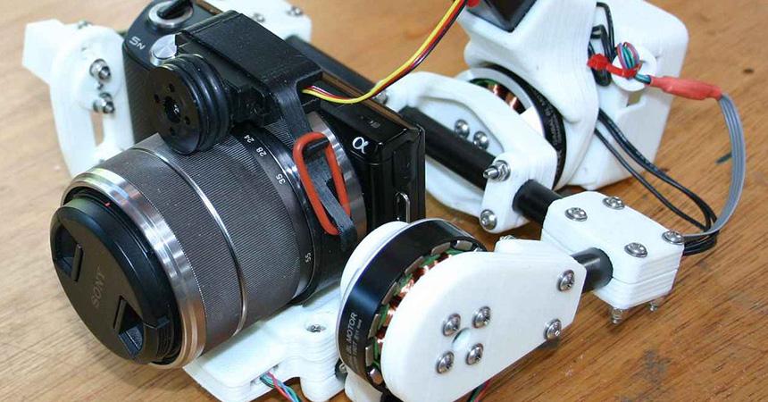best camera for 3d printer