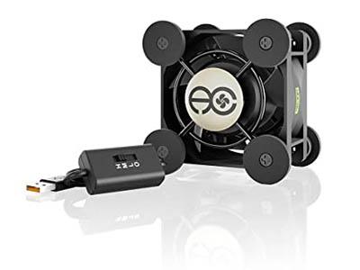 AC Infinity MULTIFAN Mini 40mm USB Fan