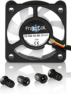 Fractal Design Silent Series R2 40mm Fan