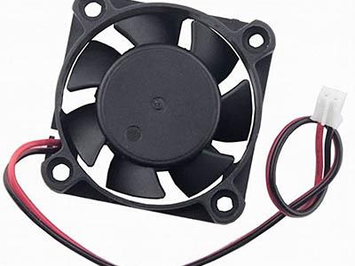 GDSTIME 40x10mm 5V Brushless DC Fan