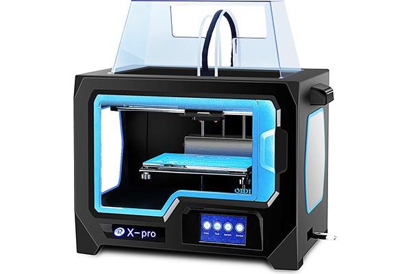 Qidi Tech X-Pro
