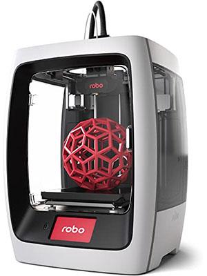 Robo 3D R2