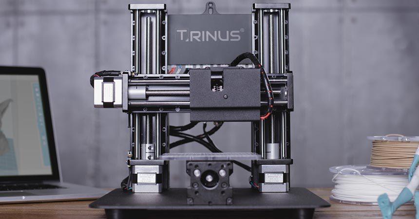 best 3d printer for hom
