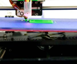 best 3d printer with auto leveling