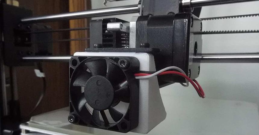 best 40mm fan for 3d printer