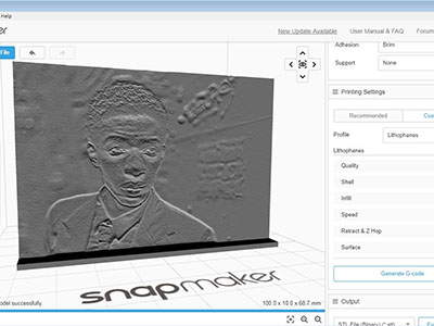 lithophane maker software