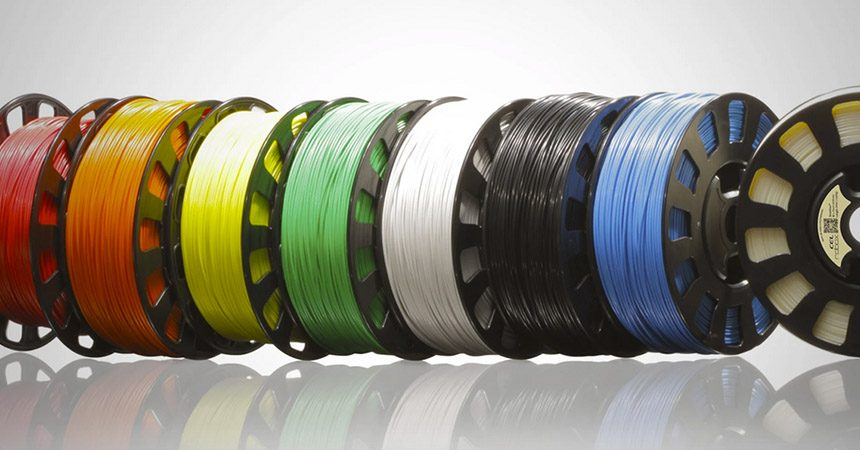 3D Printer Filament Types and Uses