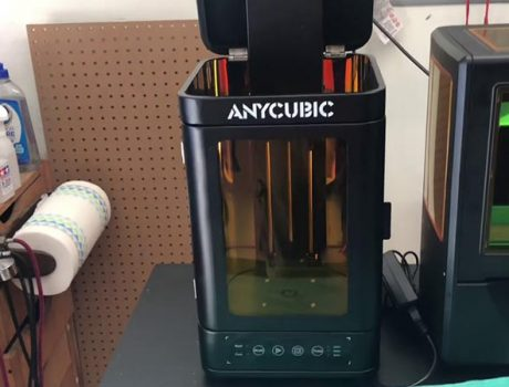Anycubic Wash and Cure Machine Review